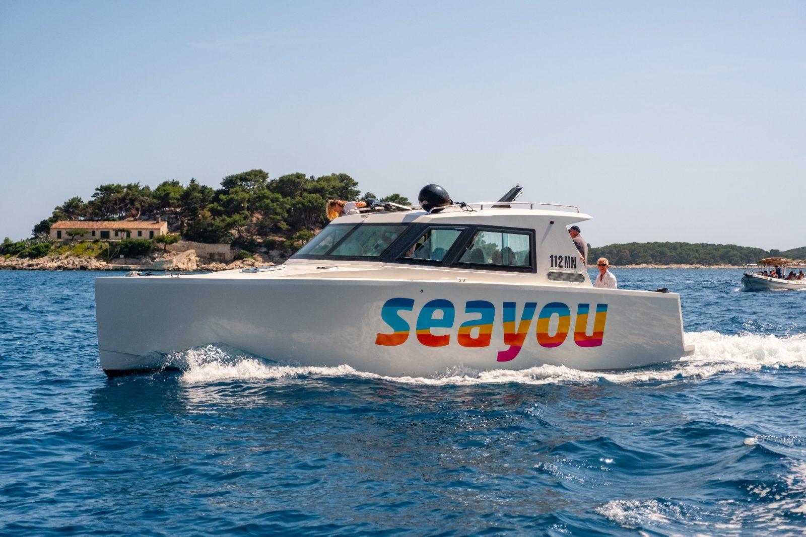 Private Boat Tour Brac